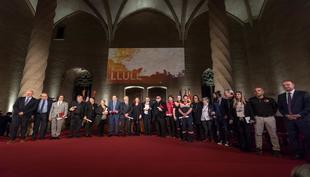 Todo sobre los premios Ramon Llull