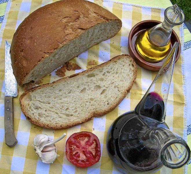 Los beneficios de la dieta mediterránea son múltiples para nuestra salud.
