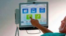 Wifi gratuito en todos los hospitales públicos