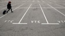 En el aire el decreto de los VTC mientras no se pronuncie la Abogacía