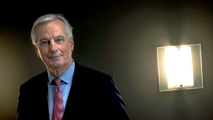 """Michel Barnier: """"Extender el Brexit alarga la incertidumbre"""""""