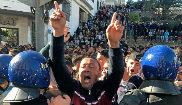 Una semana de manifestaciones: Argelia rompe el tabú del miedo
