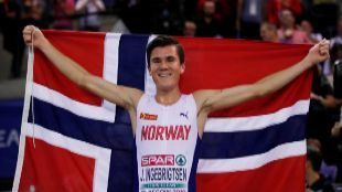 África empieza en Noruega