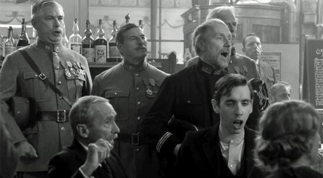 Fragmento de la película Frantz.