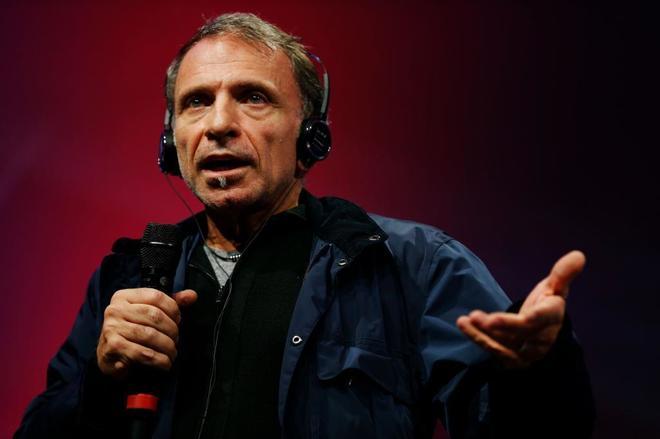 Yannis Behrakis