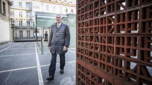 Damborenea (PP):  Las actuaciones de Arzalluz no fueron para acabar con ETA