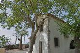 Ermita de Sant Jaume de Fadrell, en Castellón.