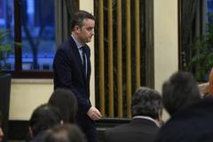 El PP pide la dimisión del jefe de Gabinete de Sánchez