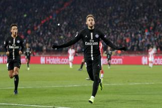 El último guiño de Neymar al Real Madrid