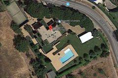 Asalto con armas de fogueo a la embajada de Corea del Norte en Madrid
