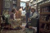 Marielle Heller (de pie), en el rodaje de '¿Podrás perdonarme algún día?'.