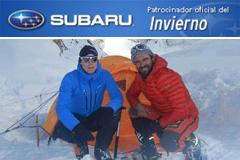 Alex Txikon, al rescate de Nardi y Ballard en el temible Nanga Parbat