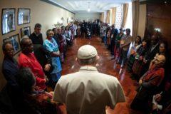 El plan antipederastia del Papa Francisco...