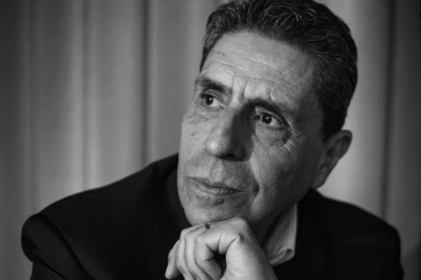 """Mauricio Rojas: """"Salir de tu país es un derecho absoluto, pero no que te reciban en otro"""""""
