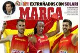 Las portadas de los diarios deportivos (04/03/19)