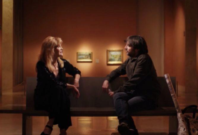 Jordi Évole entrevistó a Tita Cervera en Salvados