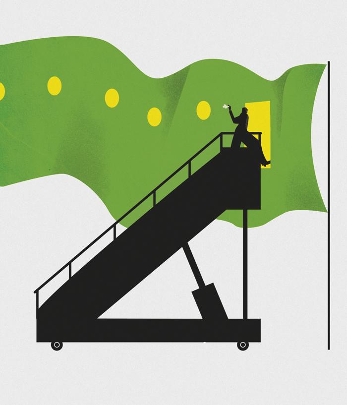 La cometa verde: Vox como marianismo
