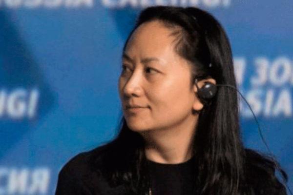 Denuncia a Canadá por detener a su directora de finanzas, acusada de fraude y espionaje