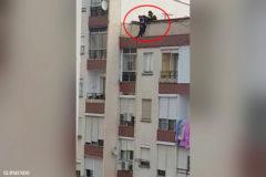 Así han salvado estos mossos a un joven que se iba a suicidar