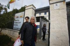 Conceden el tercer grado al empresario Rafael Gómez 'Sandokan' tras estar 15 meses en prisión