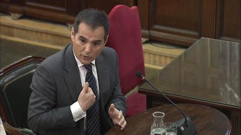 El ex secretario de Estado de Seguridad José Antonio Nieto.