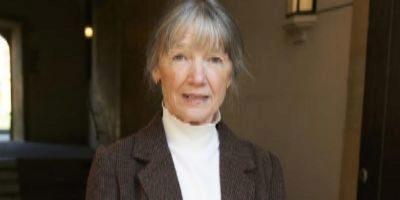 La escritora estadounidense Anne Tyler, Premio Pulitzer, en una imagen reciente.