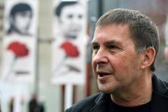 """Otegi dice echar de menos a políticos """"dialogantes"""" como Ernest Lluch"""