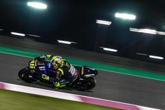 La última encrucijada de Rossi