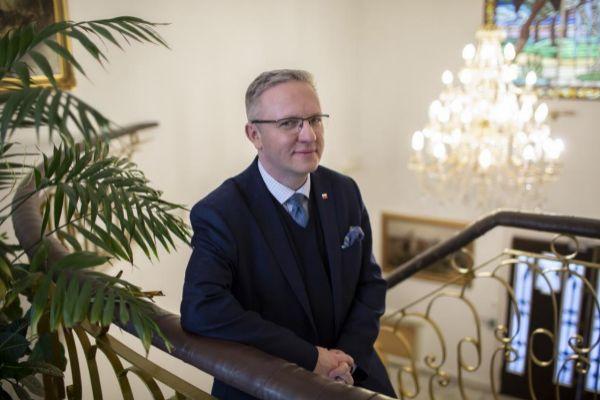 """""""Polonia demanda su lugar en la UE: el de quinta potencia tras el Brexit"""""""