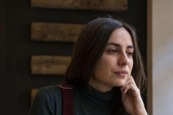 La poeta y novelista cordobesa María Sánchez.