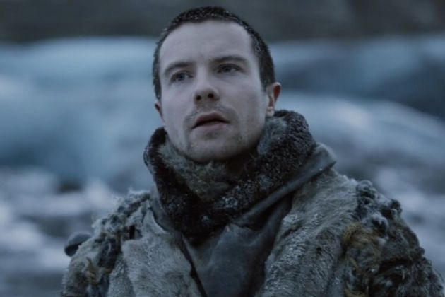 Gendry (Joe Dempsie) en una escena de la temporada 7 de Juego de...