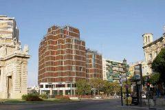 El Banco Sabadell abrirá su primer 'hub' de empresas en Valencia