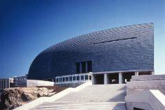 Arata Isozaki gana el Pritzker, el 'Nobel' de arquitectura