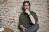 Envía tu pregunta a Sebastián Palomo Danko, ahora escritor romántico