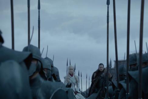 ¿Jaime Lanister se pasará al bando de los buenos en Juego de tronos?