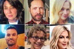 ¿Qué ha sido de los colegas de Luke Perry?