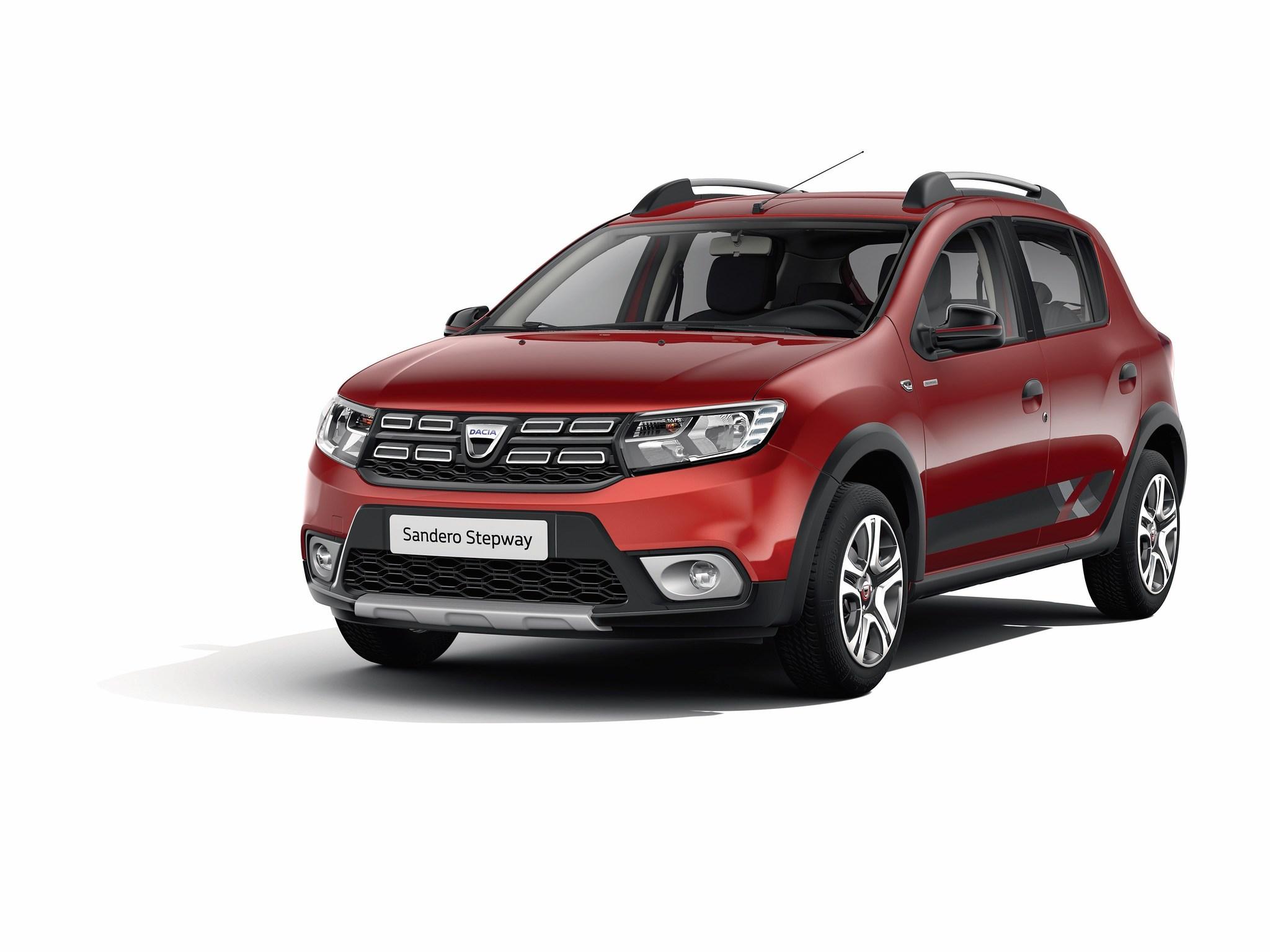 ... Dacia, que ha presentado en al cita suiza una edición limitada denominada X Plore que llevará a los Dacia Duster y toda la gama Stepway (Sandero, Logan ...