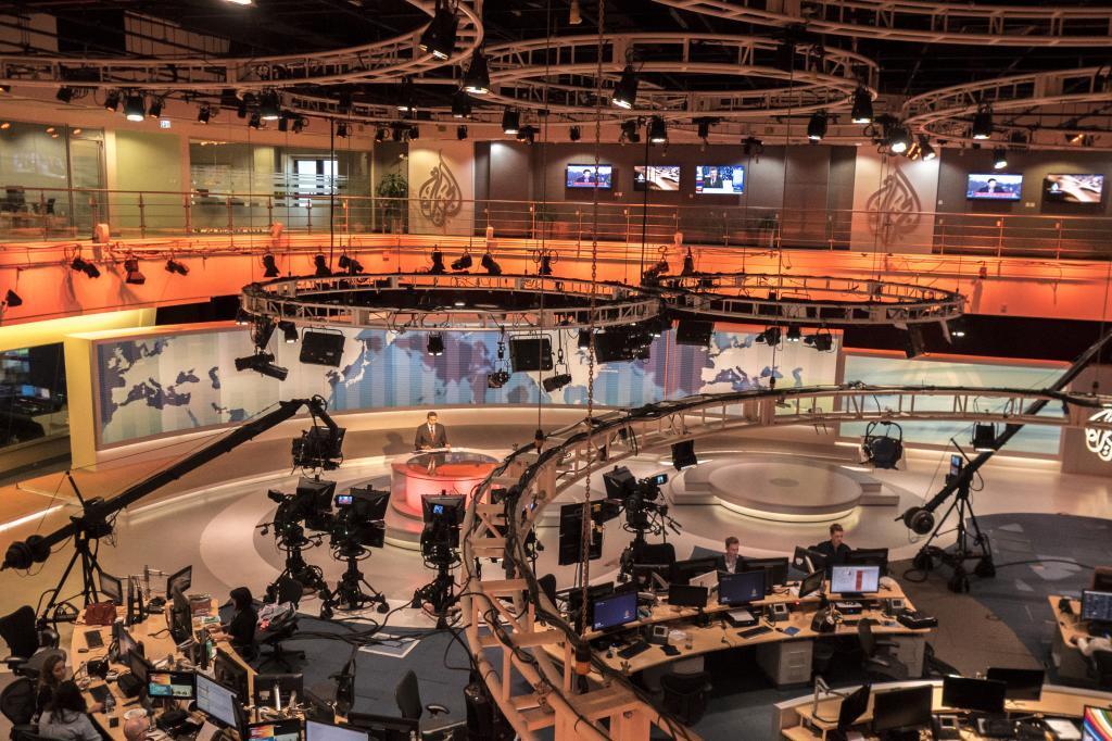 En las entrañas de Al Yazira, la televisión de la discordia árabe