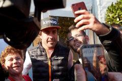 """Alonso: """"Si tienes opción de ganar, siempre vas a decir que sí a la F1"""""""