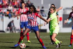 La guerra entre Rubiales y Tebas estalla en el fútbol femenino
