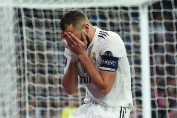 El Real Madrid consuma su debacle, eliminado por el Ajax