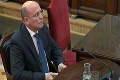 """El jefe policial: """"Puigdemont dijo que una orden judicial no podía pisar derechos"""""""
