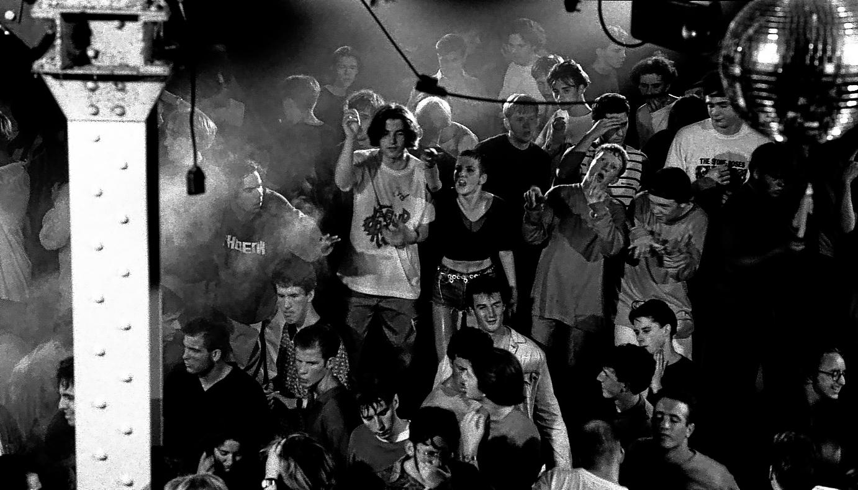 Drogas y 'acid house': Así perdí tres millones de libras con The Haçienda, la mejor discoteca del mundo