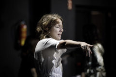 """María Folguera: """"Soy libre para ser  puramente artista"""""""