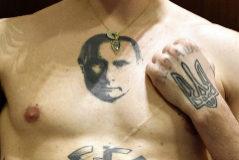 """Un 'cisne negro' fan de Putin y contra los """"afeminados"""""""