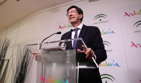 Andalucía busca en Berlín reforzar la afluencia de turistas germanos, ralentizada durante el pasado año