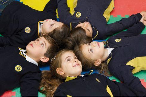 Los 100 mejores colegios