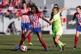La guerra Rubiales-Tebas estalla en el fútbol femenino