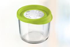 TUPPERS de vidrio FRIGOVERRE. Domingo 10 primera entrega por sólo 4,95 ¤