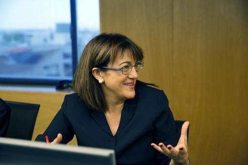 Soraya Rodríguez abandona el PSOE y Ciudadanos la tantea para la lista europea